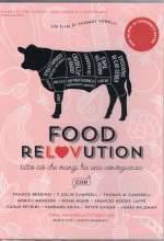 Food Relovution - DVD